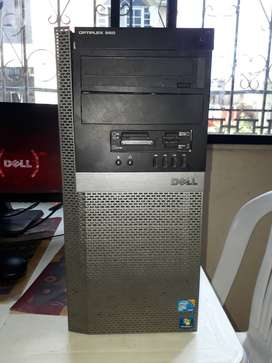 CPU DELL Original