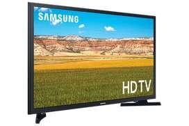 Smart Tv Samsung Series 4 T4300 Led Hd 32 100v/240v