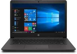 NOTEBOOK HP 240 G7 Celeron N4000 4GB 500GB 14 Pulgadas WIN10Home 6GJ49LT