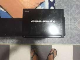 Cambio  Acer mini portátil por psp no sobre valorados