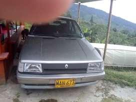 Renault 9 modelo 95