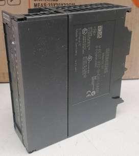 Módulo 4 salidas análogas SIEMENS 6ES7332-5HD01-0AB0