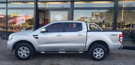 FORD RANGER XLT 3.2 IMPECABLE - USO FAMILIAR