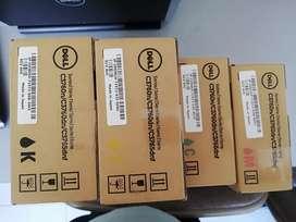 Tóner Dell originales