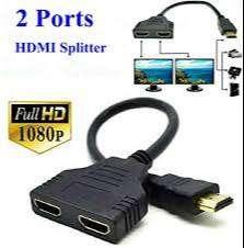 CABLE HDMI SPLITER