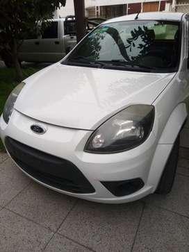 Vendo Ford Ka