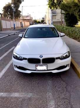 Vendo BMW 316i Impecable