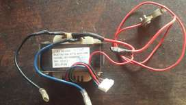 Transformador UPS Lyonn RT-7000BHN