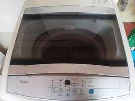 Se vende espectacular lavadora, con gran capacidad y a buen precio