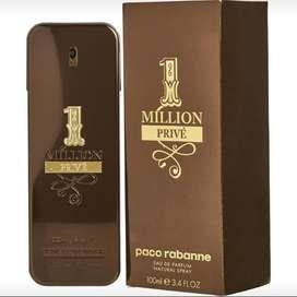 1 Millón privé de Paco Rabanne