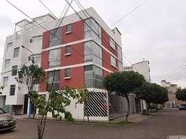 SE Alquila Departamento Amoblado EN 4TO Piso Yanahuara Cerca A Club Inter- #A513