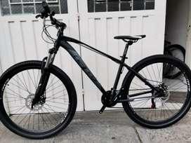Bicicleta Gw Jaguar 2021