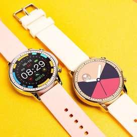 Reloj Inteligente Smartwatch Pantalla Tactil
