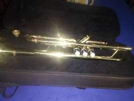 Vendo trompeta knight urgente!!!