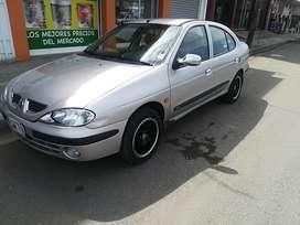 Vendo Renault Megane