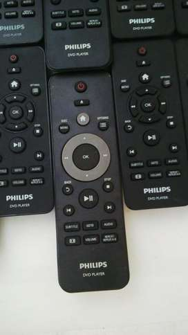 Control Remoto phillips Original DVD