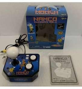 Namco Classics Vol1