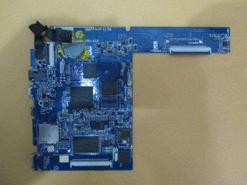 PANTALLA LCD, PLACA ( TARJETA ) DE TABLET CE TUPAD TU13919 - 16 - REPU 0