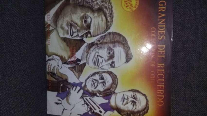disco en acetato vinilo Julio jaramillo-Olimpo Cardenas- Los Visconti 0