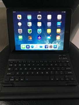 iPad 2017 Como Nueva. Negociable