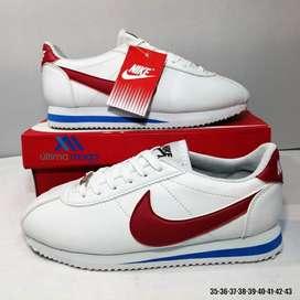 Zapatillas Nike Cortes Hombre Y Mujer