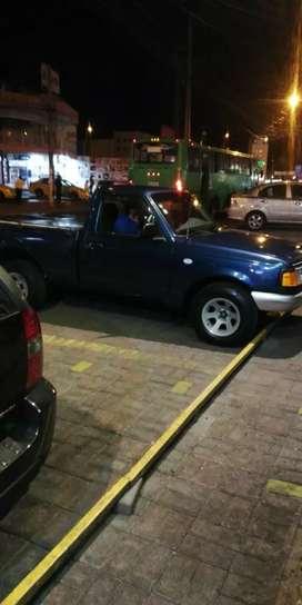 Ford ranger 4x2, año 1997