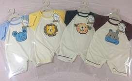 Mamelucos largos para nuestros bebes niño y niña