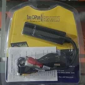 Easy cap Usb RCA