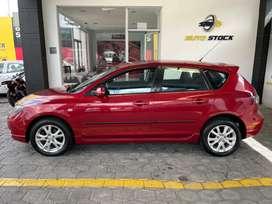 Mazda 3 AT Full año 2007