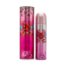 Perfume Cuba Heartbreaker 100ml Mujer Eros