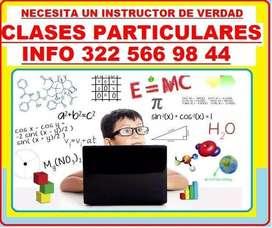 profesor, clases, particulares, repasó, matematematicas