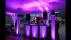 Guate disco discoteca movil