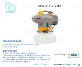 Nebulo 110 IGEBA