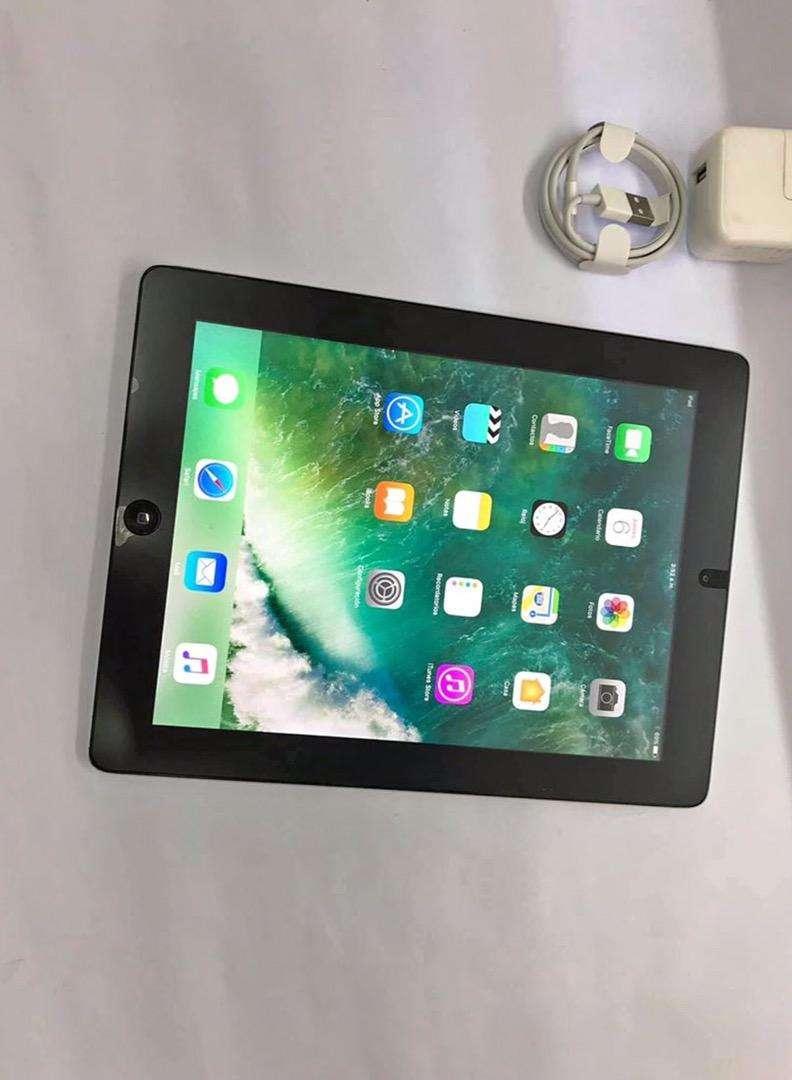 Ipad 4 de 16gb y de 32gb wifi libre de icloud