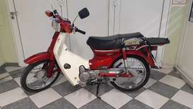 Honda Econo Power Cub90