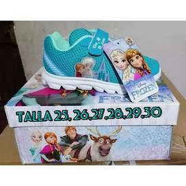 Zapatillas Disney comodos