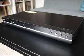 LG Grabador de DVD