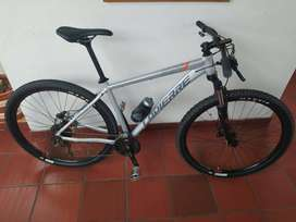 Bicicleta Lapierre Edge 3.9 2021
