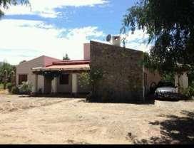 Alquilo casa en Colalao del Valle