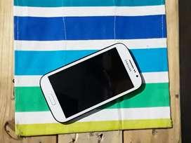 Vendo celular para repuesto