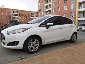 Ford Fiesta Hb Se 2014