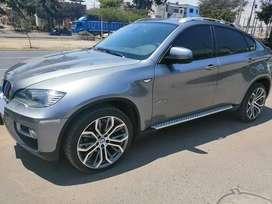 Se vende camioneta BMW x6