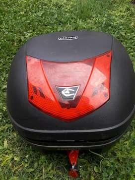 Baul Moto Coocase Ls2