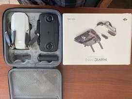 Dron DJI mini
