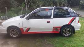 Chevrolet forsa año 2001