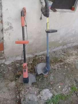 bordeadoras electricas