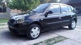 Vendo Clio II modelo 2009