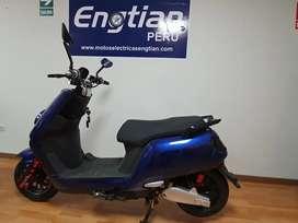 Venta de motos eléctricas