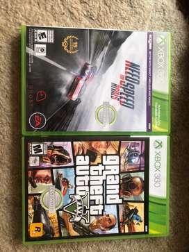 Gta V Original Y Need For Speed Rivals Original