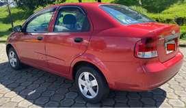 Chevrolet Aveo Family Standard